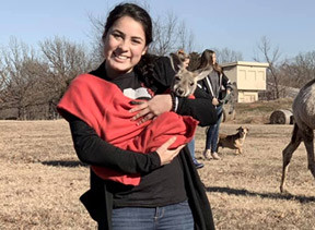 christian school for struggling girls in oklahoma