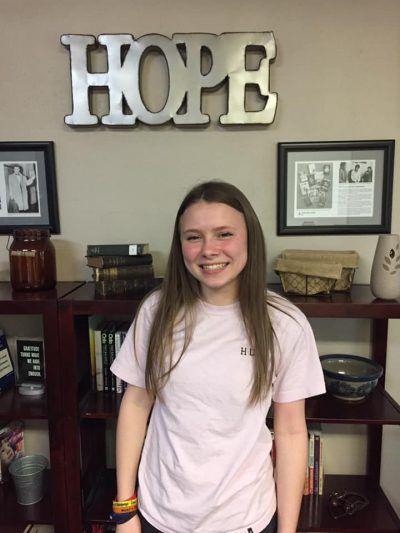 teen girl christian school programs in oklahoma