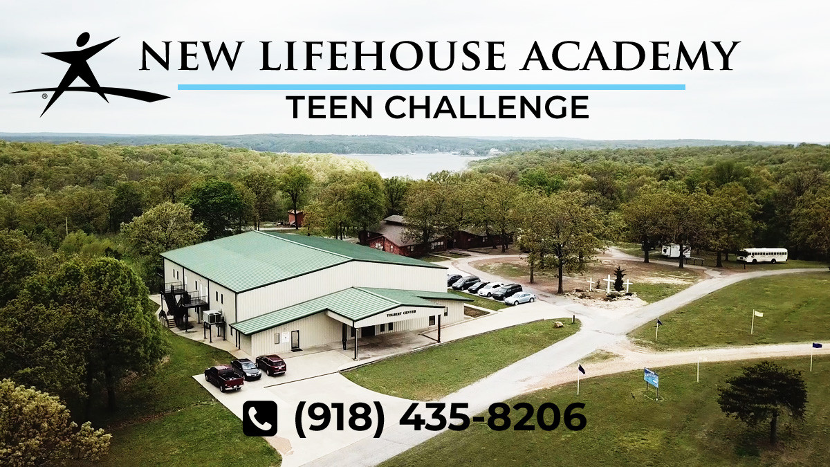 Teen Challenge for troubled teen girls with life-controlling issues